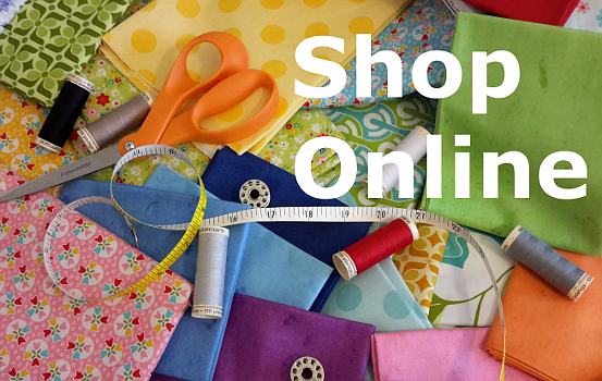 Shop with us Online!